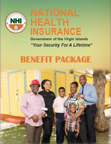 benefit package image